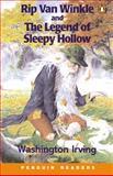 Rip Van Winkle and the Legend of Sleepy Hollow 9780582420519