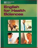 English for Health Sciences, Johannsen, Kristin L. and Milner, Martin, 1413020518