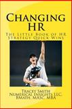Changing HR, Tracey Smith, 1490940510