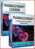 Pharmacotherapy 9E Bundle : Pharmacotherapy Casebook and Textbook, DiPiro, Joseph and Schwinghammer, Terry, 007185052X