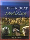 Sheep and Goat Medicine, Pugh, D. G., 0721690521