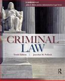 Criminal Law 10th Edition