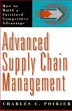 Advanced Supply Chain Mangement, Charles C. Poirier, 1576750523