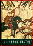 Chronology of European History, , 1579580521