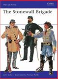 The Stonewall Brigade, John Selby, 0850450527