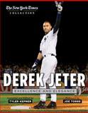 Derek Jeter, The New York Times, 1629370525