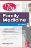Family Medicine, Knutson, Doug, 0071760520