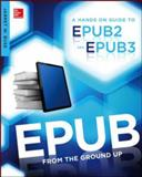 Epub from the Ground Up, Jarrett Buse, 0071830529
