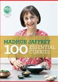 100 Essential Curries, Madhur Jaffrey, 0091940524