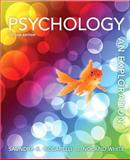 Psychology : An Exploration, Books a la Carte Edition, Ciccarelli, Saundra K. and White, J. Noland, 0205260527