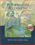 Intermediate Accounting, Hartman, Bart P. and Harper, Robert, 0324060521