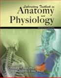 Laboratory Textbook in Anatomy and Physiology, Costa, Philip J. and Cotty, Richard G., 0757550525