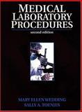Medical Laboratory Procedures, Wedding, Mary Ellen, 0803600526