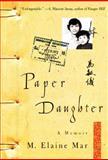 Paper Daughter, M. Elaine Mar, 0060930527