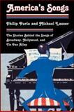 America's Songs, Michael Lasser and Philip Furia, 0415990521