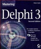 Mastering Delphi four, Cantu, Marco, 0782120520