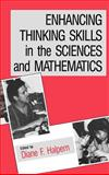 Enhancing Thinking Skills in the Sciences and Mathematics, , 0805810528