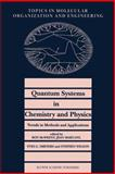 Quantum Systems in Chemistry and Physics. Trends in Methods and Applications, , 9401060525