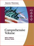South-Western Federal Taxation Vol. 3 : Comprehensive, Willis, Eugene and Hoffman, William H., 0324660529