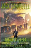 The Lost Fleet: Beyond the Frontier: Steadfast, Jack Campbell, 0425260526