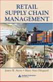 Retail Supply Chain Management, Ayers, James B. and Odegaard, Mary Ann, 0849390524