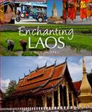 Enchanting Laos, Mick Shippen, 1906780528