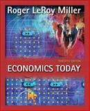 Economics Today Plus MyEconLab Student Access Kit 9780321200525