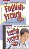 Bilingual Songs English-French, Tracy Ayotte-Irwin and Marie-France Marcie, 1553860527