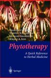 Phytotherapy : A Quick Reference to Herbal Medicine, Capasso, Francesco, 3540000526