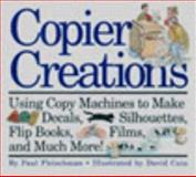 Copier Creations, Paul Fleischman, 0060210524