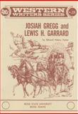 Josiah Gregg and Lewis H. Garrard, Edward H. Foster, 0884300528