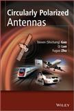 Circularly Polarized Antennas, Steven Gao and Qi Luo, 1118790529