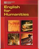 English for the Humanities, Johannsen, Kristin L. and Sanchez, Hector, 1413020526