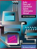 Boiler Plant and Distribution System Optimization, Taplin, Harry, 013080052X