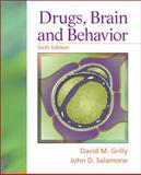 Drugs, Brain, and Behavior, Grilly, David M. and Salamone, John, 0205750524
