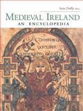 Medieval Ireland, Sean Duffy, 0415940524