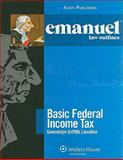 Basic Federal Income Tax 2008, Lieuallen, Gwendolyn Griffith, 0735570523