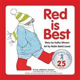 Red Is Best, Kathy Stinson, 155451052X