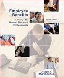 Employee Benefits, Martocchio, Joseph J., 0073530522