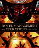 Hotel Management and Operations, Website, Rutherford, Denney G., 0471370525