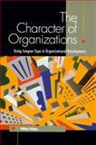 The Character of Organizations, William Bridges, 0891060529