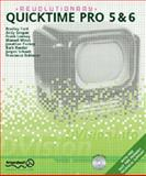 Revolutionary QuickTime Pro, Bradley Ford and Andy Grogan, 1903450527