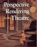 Perspective Rendering for the Theatre, Pinnell, William H., 0809320533