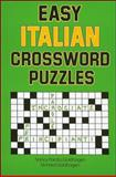 Easy Italian Crossword Puzzles 9780844280530