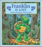 Franklin Is Lost, Paulette Bourgeois, 1550740539
