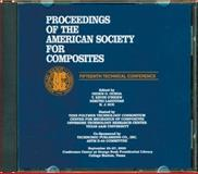 Proceedings of the American Society for Composites 15th Technical Conference 9781587160530