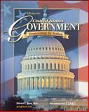 United States Government; Democracy in Action, Student Edition, McGraw-Hill Staff, 0078600537