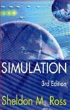 Simulation, Ross, Sheldon M., 0125980531
