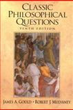 Classic Philosophical Questions 9780130830531