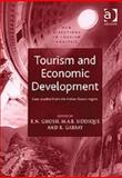 Tourism and Economic Development : Case Studies from the Indian Ocean Region, Rony Gabbay, 0754630536